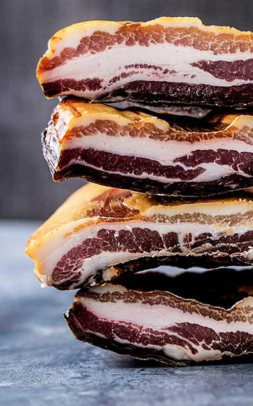 Ultimative julekalender med bacon