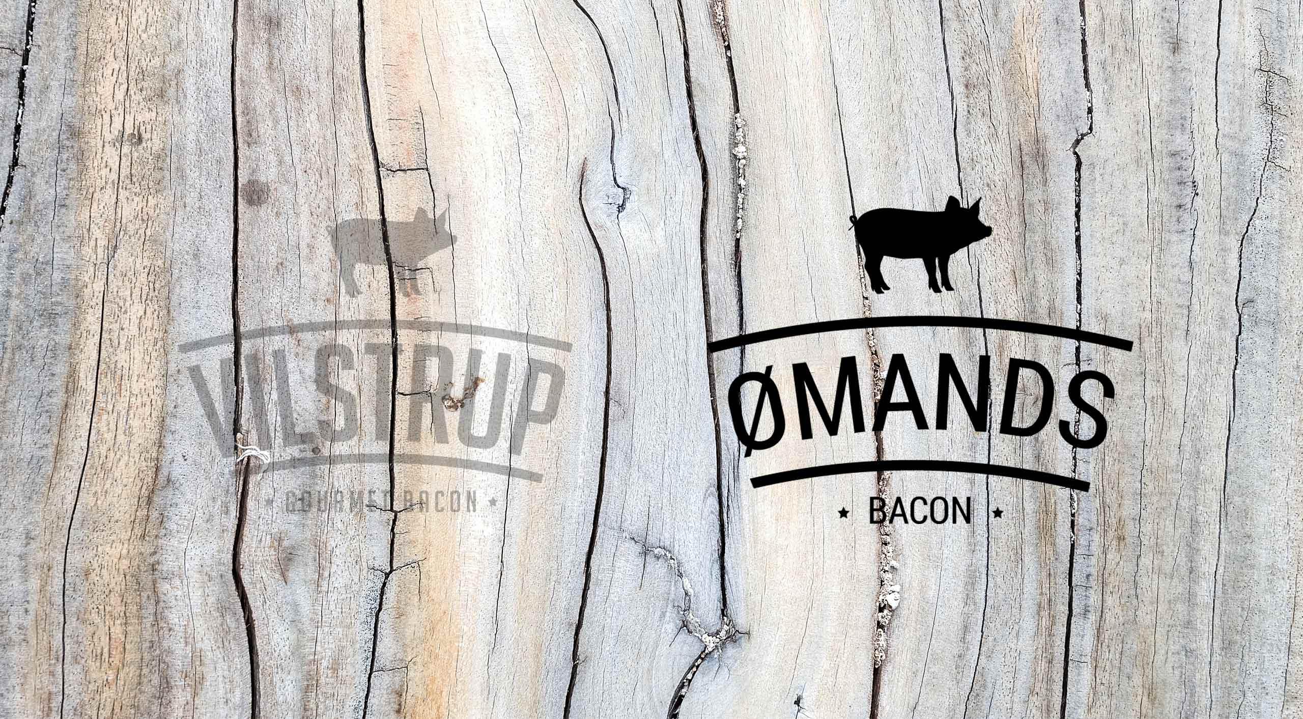 Vilstrup Bacon bliver til ØMANDS